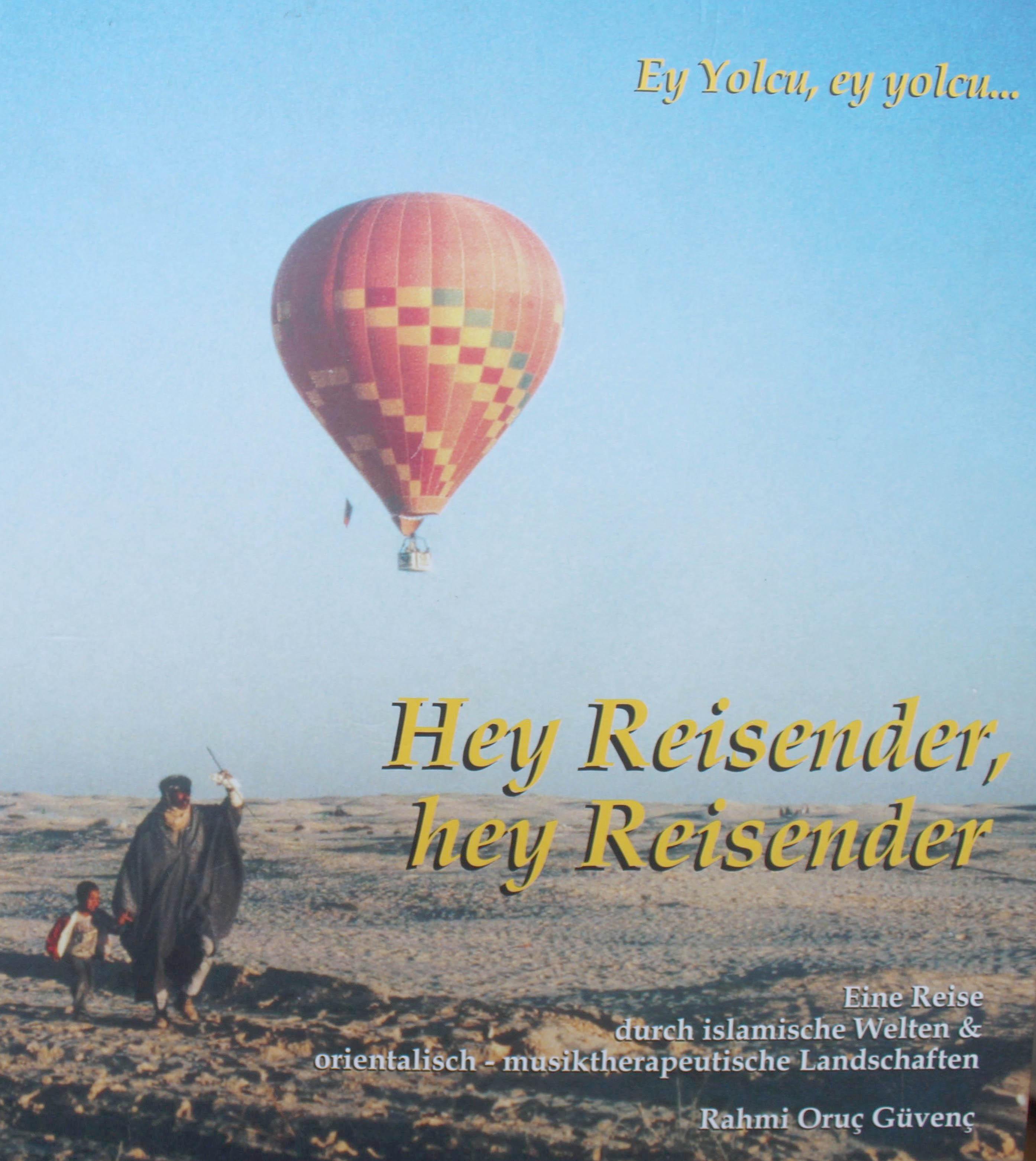 Hey Reisender